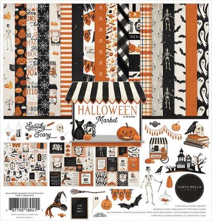 Halloween Market Group
