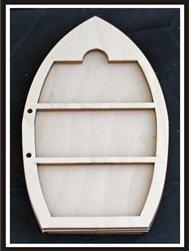 Boat Wood Shaker Album