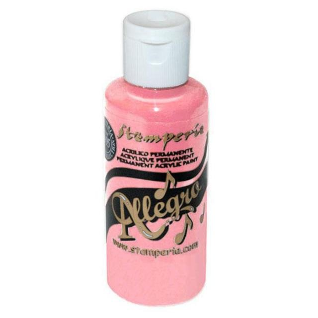 Allegro Paint - Pink
