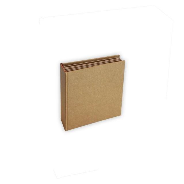 Stamperia Cardboard Album 4.5 x 4.5