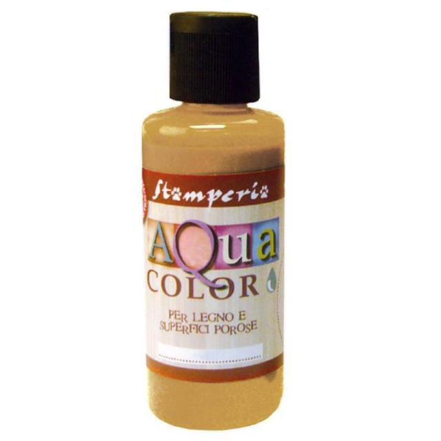 Aquacolor - Walnut