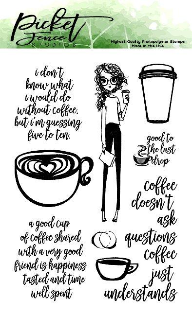 Coffee Understands Stamp and Die Group