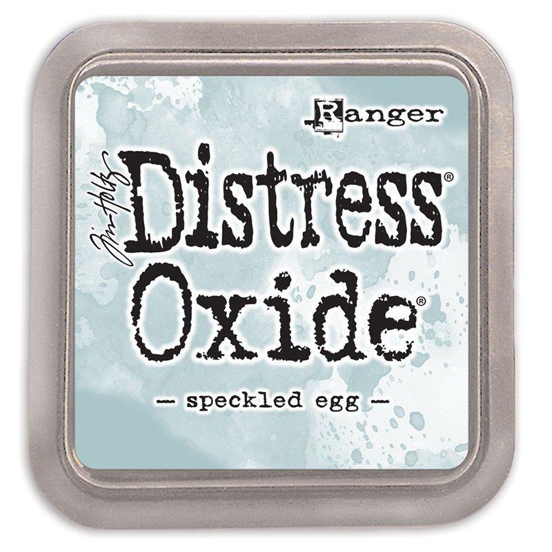 Distress Oxides Ink Pad-Speckled Egg