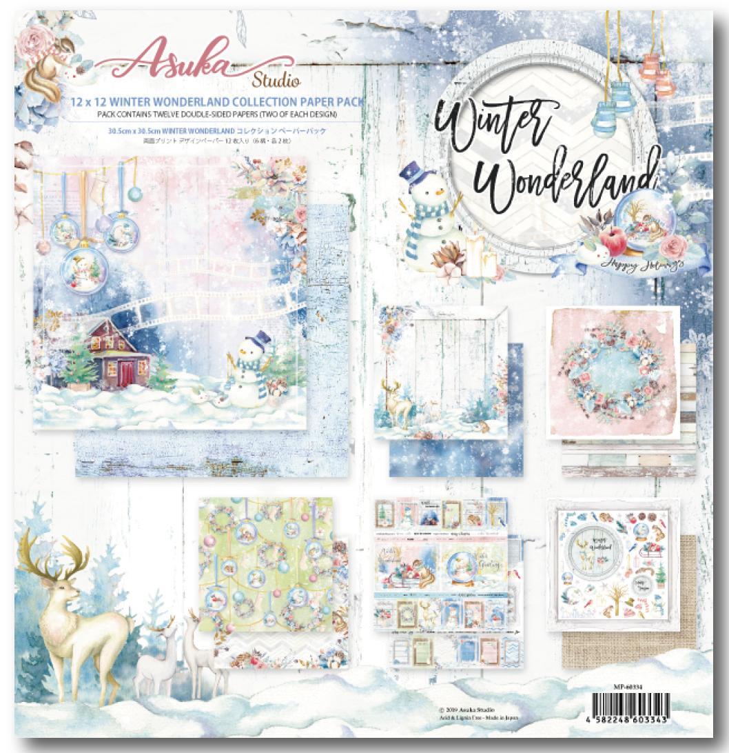 Asuka Winter Wonderland Group