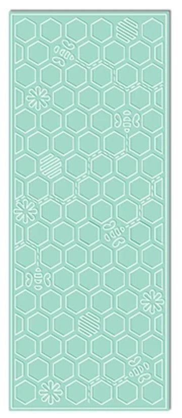 LDRS Creative Honeycomb Plate Slim Line