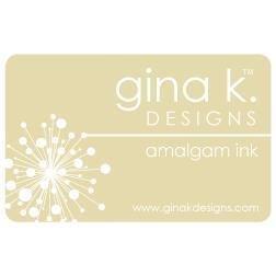 Gina K Skeleton Leaves Amalgam