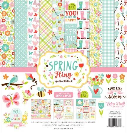 Spring Fling Group