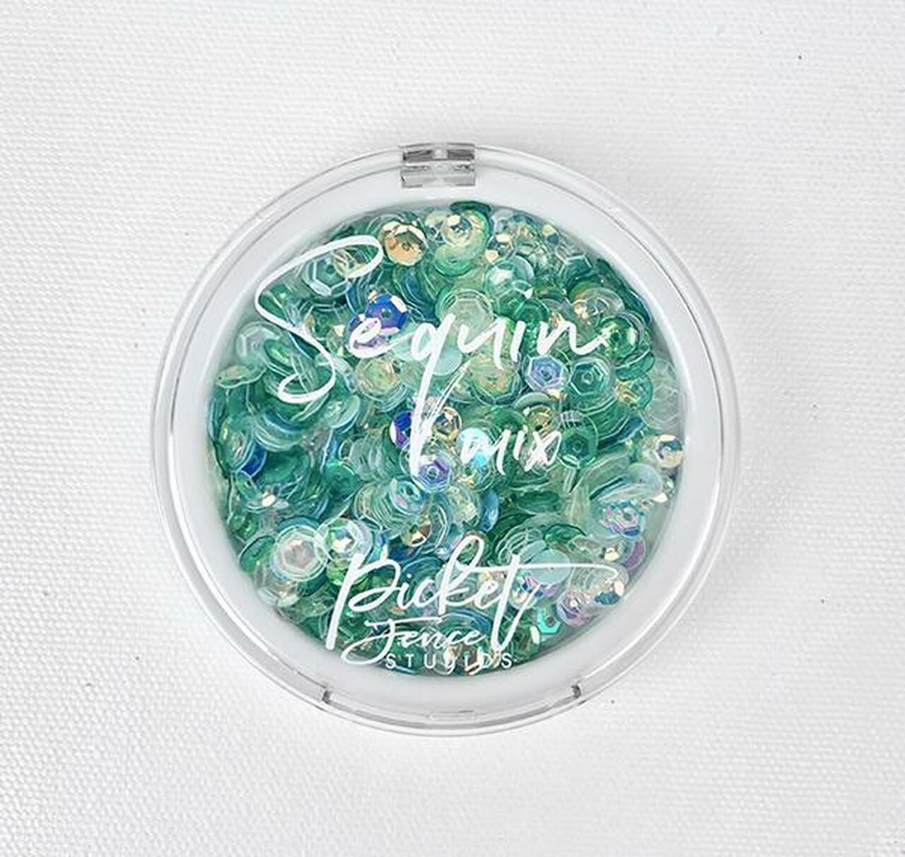 Sequin Mix - Spring Fling