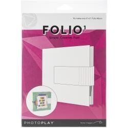 Folio Album 6x6