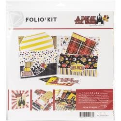 Folio 1 Kit -A Day at the Park