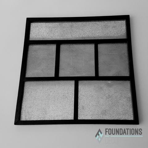 Shadow Box - Black