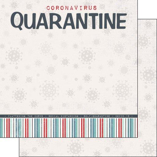 Covid-19 Quarantine Title Paper