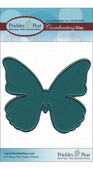 Prickly Pear - Butterfly Die