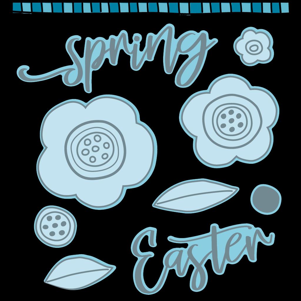 D2BA - Spring is Blooming Die