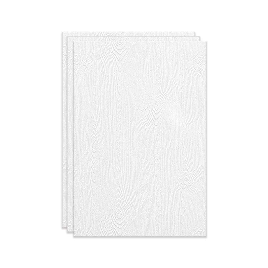 Hero Arts - Woodgrain Paper