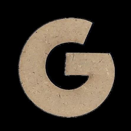 FD - Letter G