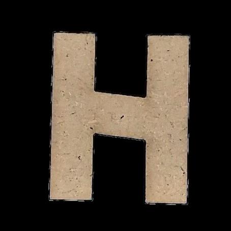 FD - Letter H