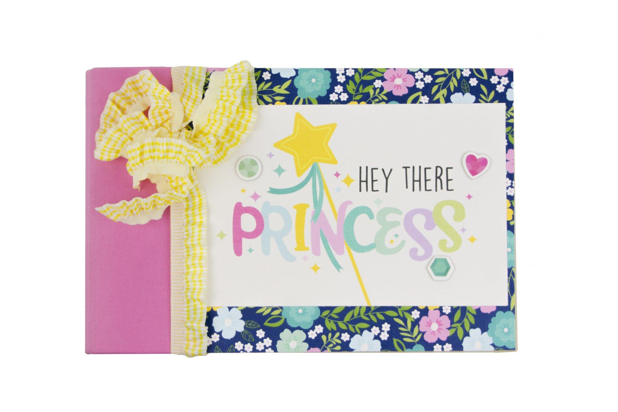 Little Princess Mini Album