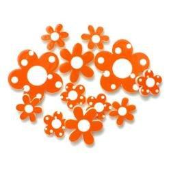 Bloomers - Orange
