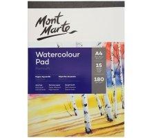Mont Marte Watercolour Pad - A4