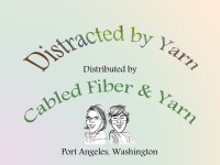 Distracted by Yarn