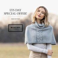 Blue Sky Fiber LYS Offer