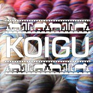Koigu Yarn