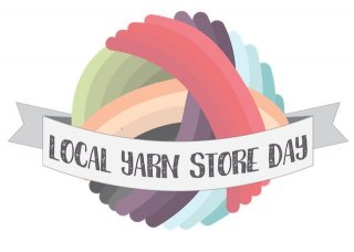Local Yarn Store Day 2020