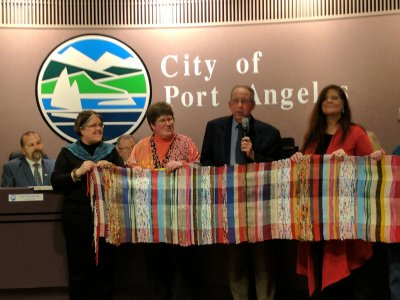 Weaving our Community Together