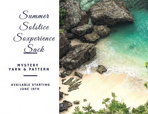 Summer Soxperience