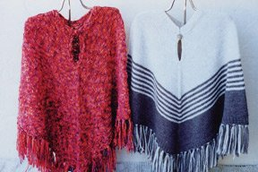 Ann Norling Adult Basic Top-Down Raglan:  multi styles, necklines, gauges & sizes