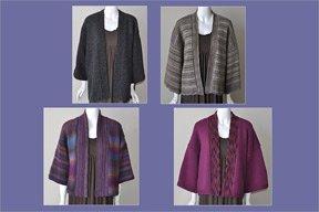 Ann Norling Kimono#70