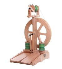 Ashford Kiwi 3 Spinning Wheel Natural