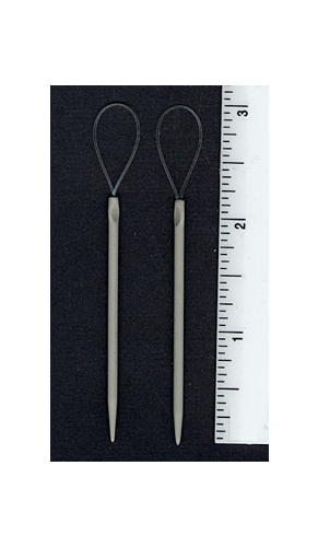 Pony Bodkin Wool Needles (set of 2)