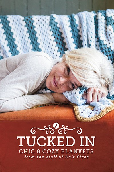 Tucked In: Chic & Cozy Blankets