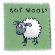 Pin Got Wool