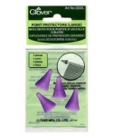 Clover Point Protectors - size large (set of 4) -