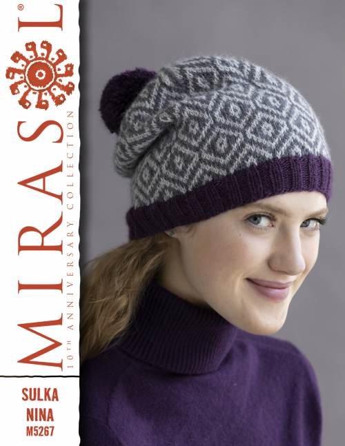 Sulky Nina Tyler Hat Pattern
