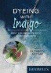 DVD Dyeing with Indigo