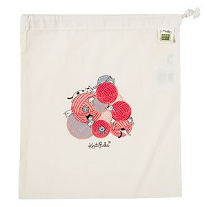 Knit Picks Kitty Pile Project Bag