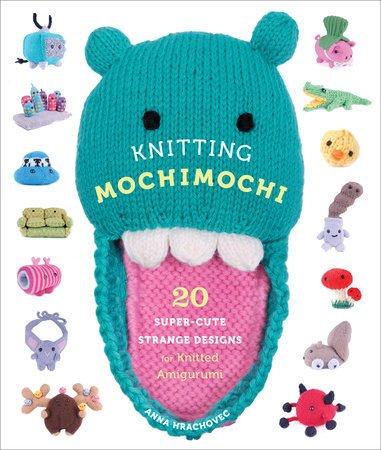 Knitting Mochimochi Book