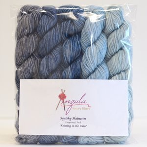 Anzula Skeinette Set in Squishy