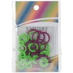 Knitters Pride Stitch Ring Marker (Assorted sizes)