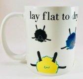 KnitBaahPurl Mug