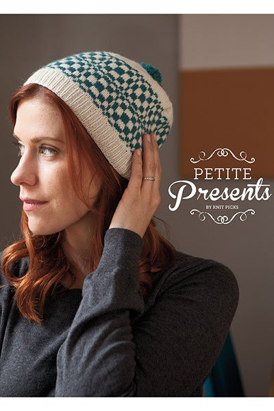 Knit Picks Petite Presents Collection