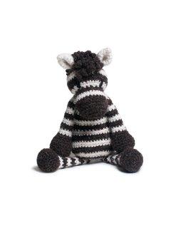 Alice the Zebra Kit