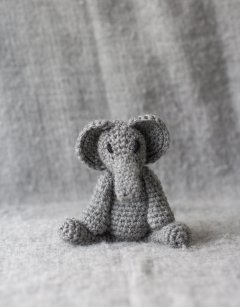 Bridget the Elephant  Kit (mini)