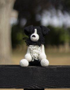 Daisy the Sheepdog Kit