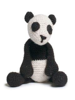 Fiona the Panda Kit