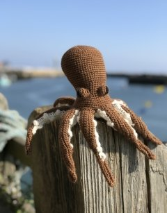 Graeme the Octopus Kit